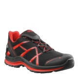 Black Eagle Adventure 2.0 low black-red gtx