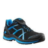 Black Eagle Adventure 2.0 low black-blue gtx