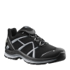Black Eagle Adventure 2.0 low black-silver gtx